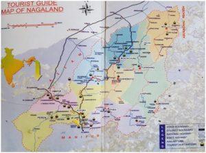 About Nagaland State – THE NAGA REPUBLICTHE NAGA REPUBLIC